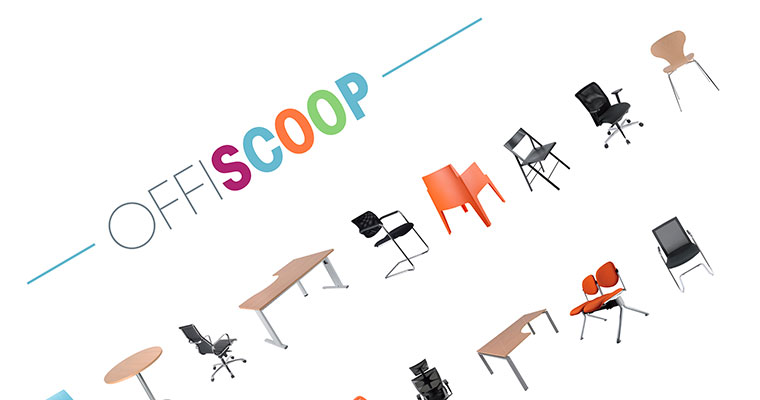 Catalogue mobilier de bureau - OFFISCOOP