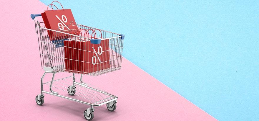 Slide promotions AUBUREAU - vente de fournitures de bureau et de mobiliers