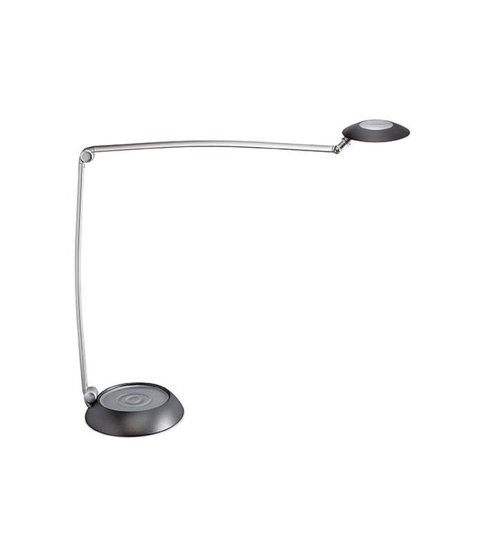 Lampe RéglablegrisMaul Lampe De Bureau SpaceLedIntensité De CxrdBoe