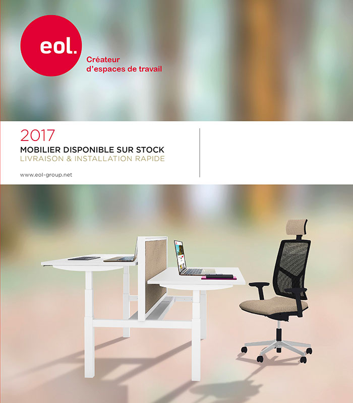 Mobiliers - Catalogue EOL
