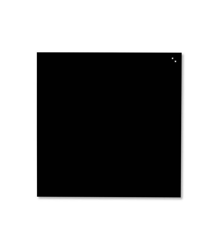 tableau en verre magn tique 100 x 100 cm divers coloris naga aubureau. Black Bedroom Furniture Sets. Home Design Ideas